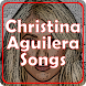Christina Aguilera Songs by Creamy Cake