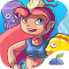 Princess Mermaid Sea Adventure by Rainbirth SLU