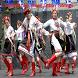 Folk Rock Romanian Songs by Breezy Apps