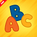 English Alphabet ABC Kids by sorinn