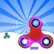 Fidget Spinner Jumper by idh4mobile