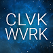 CLVKWVRK watch face