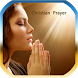 Christian Prayers by androidaplicacionesdivertidas