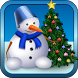 Christmas tree toys Happy 2016 by App4Kids