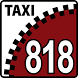 Такси 818 Киев, Полтава, Сумы by Vertykal