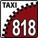 Такси 818 by Vertykal