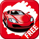 Car Scratch Game for Kids Free by YuMe Play