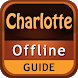 Charlotte Offline Guide by VoyagerItS