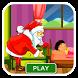 Santa Claus Gift Escape by Yolk Games
