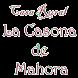 Casa Rural La Casona de Mahora by GCL INFORMATICA S.L.