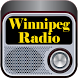 Winnipeg Radio by Speedo Apps