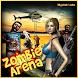 Zombie Arena by Myotek Labs