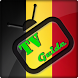 TV Belgium Guide Free by tv guide channel list free