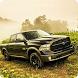 Pickup truck Sounds by DonRalph