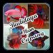 Budidaya Ikan Cupang Terbaru by Pelangi Studio