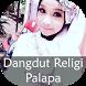Dangdut Religi Palapa MP3 by CUPULUWAK