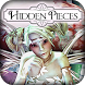 Hidden Pieces: Snow Fairies by Difference Games LLC