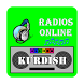 FM radio stations in Kurdish by Radios App world Free