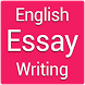 Essay Writing for SSC HSC by Dot Production