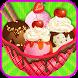 Ice cream recipes chef by sixbro