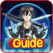 Guide Sword Art Online (SAO) by Bomboz Inc