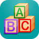 Learn the Alphabet (Phonics) by Yassine M'CHICH