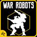 Free Walking War Robots Guide by Avox