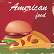 American Food Cookbook by Hikersbay - free offline travel guides and maps