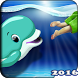 Hungry dolphin by Apps tech