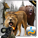 Wild animal hunt jungle safari by free animal hunting games 2015 - ImagniStudios