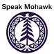 Speak Mohawk