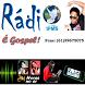 Rádio Missão Salvação by NTDesign
