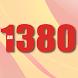 AM 1380 by Evanov Radio Group