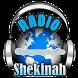 Congregação Shekinah by G1host