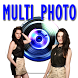 Multi Shot Photo Camera by TIAS MOBILE TECH