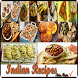 Indian Recipes by tyasred