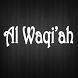 Al Waqi'ah by Zip Dev