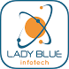 Lady Blue online test series by Conduct Exam