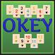 Okey by DKL Games