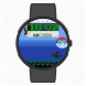 Classic animation watch face