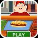 Super Burger Shop by Yolk Games