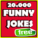 All of Jokes (20000+) by Anonim Inc