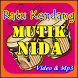 Mutik Nida Ratu Kendang by CiKAL APP