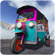 Tuk Tuk Rikshaw Hill Climb by Brilliant Gamez