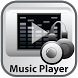 Mp3 Player pro- Equalizer by Colarnaud Team