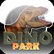 Dino Park AR by CustomAR LLC