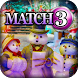 Match 3 - Christmastide by Difference Games LLC