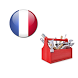 French Tool Words Game