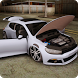 Scirocco Driver Simulation - Open Word Car Games by Game For House