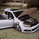 Scirocco Driver Simulation - Open Word Car Games